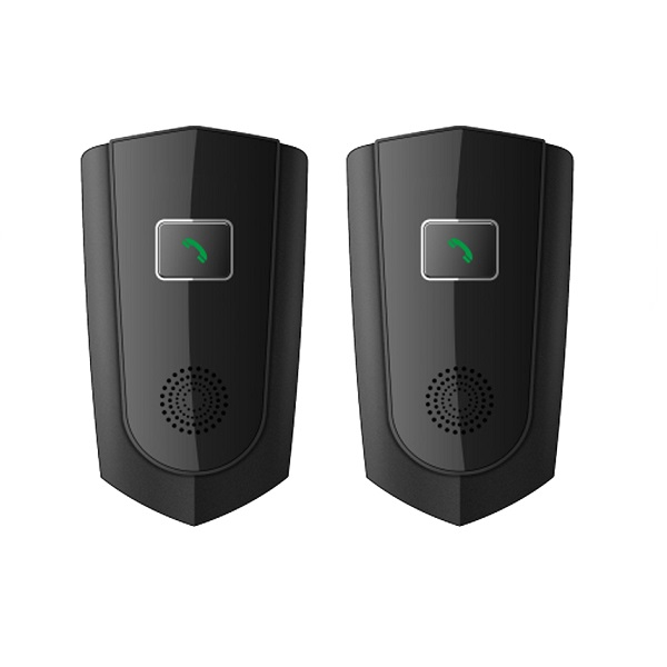 BI-01 BLUETOOTH INTERCOM SYSTEM