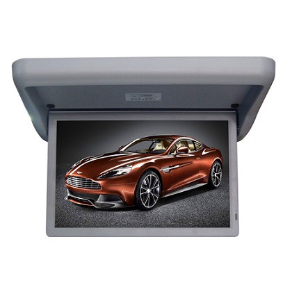 BM-2262 22 inch premium motorized bus lcd monitor