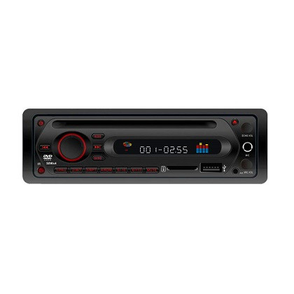 BV-305 bus DVD player