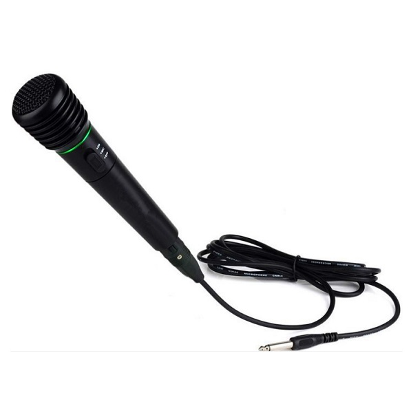 WM308 Dual-purpose Bus Microphone