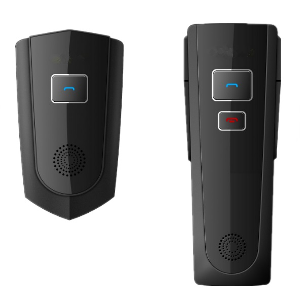 BI-02 BLUETOOTH INTERCOM SYSTEM