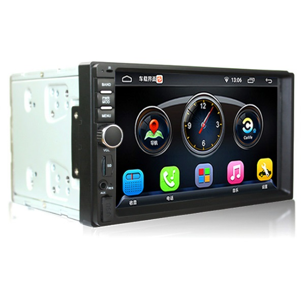 CAH-701 7 Inch Android Touch-Screen Coach Multimedia Head Unit